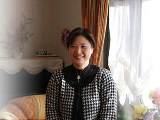 2008年12月 足利市の美人さん