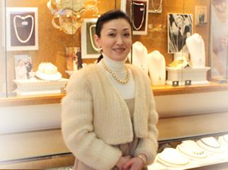 2009年1月 フタバ堂の美人さん