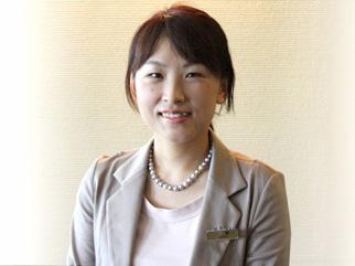 2010年7月 ニューミヤコホテルの美人さん