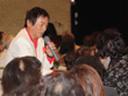 2008年12月 第2回美人弁天祭り