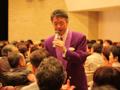 演歌歌手 菅野 ゆたかさん