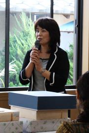 2008年10月 月美人表彰式