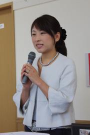 2010年9月 月美人表彰式