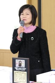 2010年12月 月美人表彰式