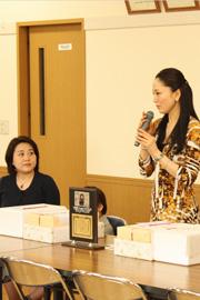 2011年5月 月美人表彰式