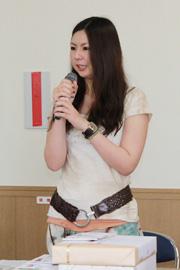 2012年5月 月美人表彰式